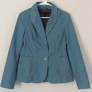 Marc Jacobs Jackets & Coats - Marc Jacobs denim blazer